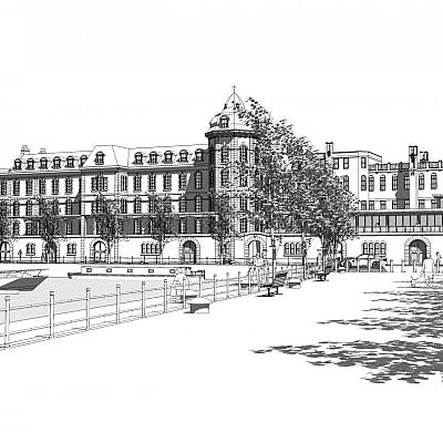 General Hospital - Bristol