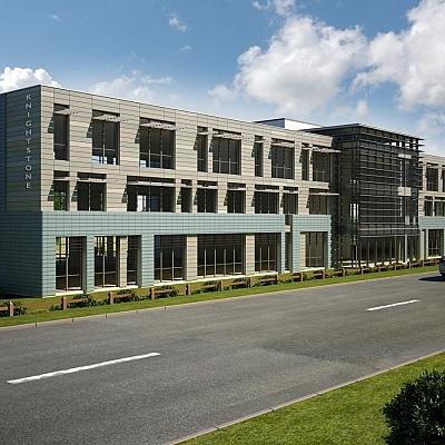 Knighstone Head Office