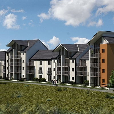 Sea Front Apartments - Portishead